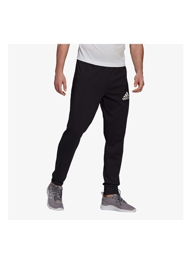 adidas Adidas Erkek Koşu - Yürüyüş Eşofman Altı M Mt Bl Kt C Pt Gm3214 Siyah